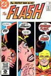 Flash #328 Comic Books - Covers, Scans, Photos  in Flash Comic Books - Covers, Scans, Gallery