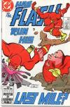 Flash #331 comic books - cover scans photos Flash #331 comic books - covers, picture gallery
