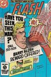 Flash #332 comic books - cover scans photos Flash #332 comic books - covers, picture gallery