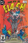 Flash #333 Comic Books - Covers, Scans, Photos  in Flash Comic Books - Covers, Scans, Gallery