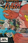 Flash #334 Comic Books - Covers, Scans, Photos  in Flash Comic Books - Covers, Scans, Gallery