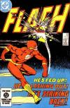 Flash #335 comic books - cover scans photos Flash #335 comic books - covers, picture gallery