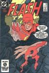 Flash #336 Comic Books - Covers, Scans, Photos  in Flash Comic Books - Covers, Scans, Gallery