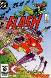 Flash #337 comic books - cover scans photos Flash #337 comic books - covers, picture gallery