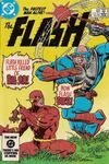 Flash #339 comic books - cover scans photos Flash #339 comic books - covers, picture gallery