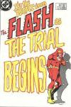 Flash #340 Comic Books - Covers, Scans, Photos  in Flash Comic Books - Covers, Scans, Gallery
