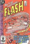 Flash #341 comic books - cover scans photos Flash #341 comic books - covers, picture gallery