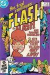 Flash #342 Comic Books - Covers, Scans, Photos  in Flash Comic Books - Covers, Scans, Gallery