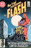Flash #343 Comic Books - Covers, Scans, Photos  in Flash Comic Books - Covers, Scans, Gallery