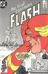 Flash #344 comic books - cover scans photos Flash #344 comic books - covers, picture gallery