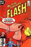 Flash #345 Comic Books - Covers, Scans, Photos  in Flash Comic Books - Covers, Scans, Gallery
