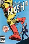 Flash #346 comic books - cover scans photos Flash #346 comic books - covers, picture gallery