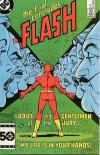 Flash #347 Comic Books - Covers, Scans, Photos  in Flash Comic Books - Covers, Scans, Gallery