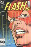 Flash #348 comic books - cover scans photos Flash #348 comic books - covers, picture gallery