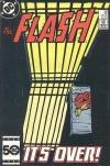 Flash #349 Comic Books - Covers, Scans, Photos  in Flash Comic Books - Covers, Scans, Gallery