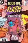Flash #350 comic books - cover scans photos Flash #350 comic books - covers, picture gallery