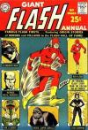 Flash #1 comic books - cover scans photos Flash #1 comic books - covers, picture gallery