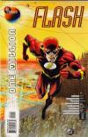 Flash #1000000 comic books - cover scans photos Flash #1000000 comic books - covers, picture gallery