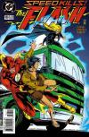 Flash #106 comic books for sale