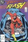 Flash #11 comic books - cover scans photos Flash #11 comic books - covers, picture gallery