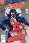 Flash #13 comic books - cover scans photos Flash #13 comic books - covers, picture gallery