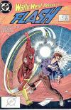 Flash #15 Comic Books - Covers, Scans, Photos  in Flash Comic Books - Covers, Scans, Gallery