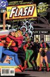 Flash #161 comic books for sale