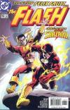 Flash #162 comic books - cover scans photos Flash #162 comic books - covers, picture gallery