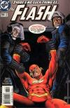 Flash #164 comic books - cover scans photos Flash #164 comic books - covers, picture gallery