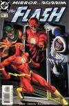Flash #167 comic books for sale