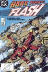 Flash #17 comic books - cover scans photos Flash #17 comic books - covers, picture gallery