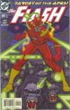 Flash #194 comic books for sale
