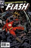 Flash #202 comic books - cover scans photos Flash #202 comic books - covers, picture gallery