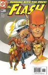 Flash #208 Comic Books - Covers, Scans, Photos  in Flash Comic Books - Covers, Scans, Gallery