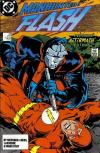Flash #22 comic books - cover scans photos Flash #22 comic books - covers, picture gallery
