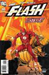 Flash #241 comic books - cover scans photos Flash #241 comic books - covers, picture gallery