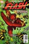 Flash #244 Comic Books - Covers, Scans, Photos  in Flash Comic Books - Covers, Scans, Gallery