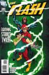Flash #245 comic books - cover scans photos Flash #245 comic books - covers, picture gallery