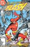 Flash #3 Comic Books - Covers, Scans, Photos  in Flash Comic Books - Covers, Scans, Gallery