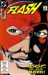 Flash #30 Comic Books - Covers, Scans, Photos  in Flash Comic Books - Covers, Scans, Gallery