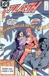 Flash #33 Comic Books - Covers, Scans, Photos  in Flash Comic Books - Covers, Scans, Gallery
