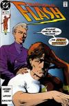 Flash #37 Comic Books - Covers, Scans, Photos  in Flash Comic Books - Covers, Scans, Gallery