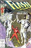 Flash #43 Comic Books - Covers, Scans, Photos  in Flash Comic Books - Covers, Scans, Gallery