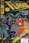 Flash #46 Comic Books - Covers, Scans, Photos  in Flash Comic Books - Covers, Scans, Gallery