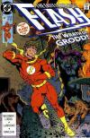 Flash #47 comic books - cover scans photos Flash #47 comic books - covers, picture gallery