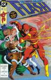 Flash #48 comic books - cover scans photos Flash #48 comic books - covers, picture gallery