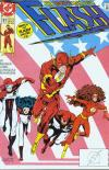 Flash #51 Comic Books - Covers, Scans, Photos  in Flash Comic Books - Covers, Scans, Gallery