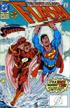Flash #53 Comic Books - Covers, Scans, Photos  in Flash Comic Books - Covers, Scans, Gallery
