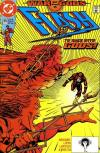 Flash #55 Comic Books - Covers, Scans, Photos  in Flash Comic Books - Covers, Scans, Gallery