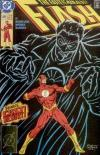 Flash #60 comic books - cover scans photos Flash #60 comic books - covers, picture gallery